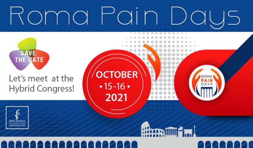 Banner Roma Pain Days