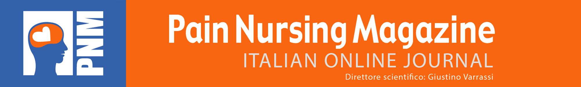 Pain Nursing Magazine